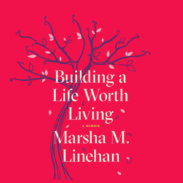 Parvati, MAPS, Marine Arctic Peace Sanctuary, Building a Life Worth Living, Marsha M. Linehan