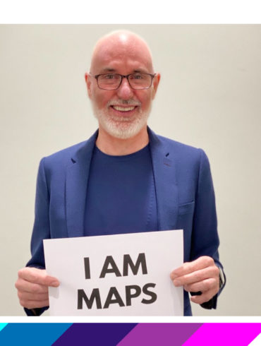 Parvati Magazine, MAPS, Marine Arctic Peace Sanctuary, A Voice for Everyone, David Stevens, Love for the Planet