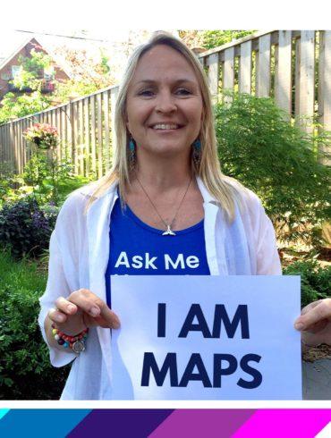 Parvati Magazine, MAPS, Marine Arctic Peace Sanctuary,A Voice for Everyone, Karen Soper, Dedicated People