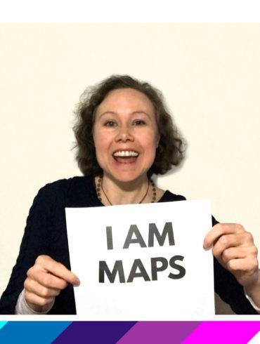 Parvati Magazine, MAPS, Marine Arctic Peace Sanctuary,A Voice for Everyone, Pranada McBurnie, my voice