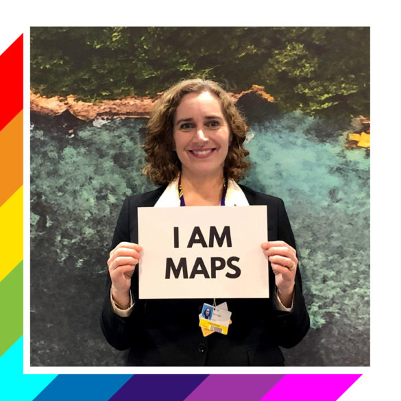 Parvati Magazine, MAPS, Marine Arctic Peace Sanctuary, A Voice for Everyone,Vandana Erin Ryder