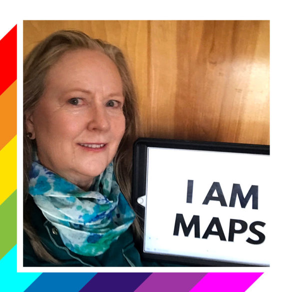 Parvati Magazine, MAPS, Marine Arctic Peace Sanctuary, A Voice for Everyone, Ann Harvey, wonder of nature