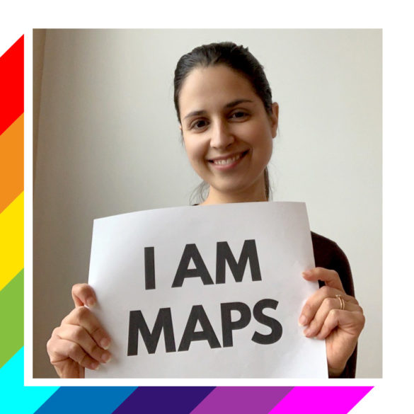 Parvati Magazine, MAPS, Marine Arctic Peace Sanctuary,A Voice for Everyone, Joy Elkayam